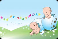 Birthday email backgrounds. Happy Happy Birthday To Us