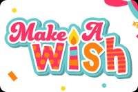 Make A Wish Background