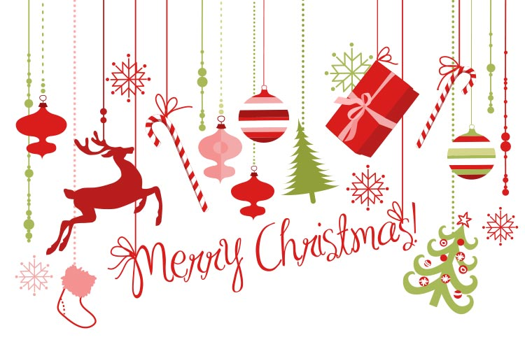 christmas email stationery stationary merry christmas holiday season - Merry Christmas Email