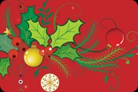 Christmas email backgrounds. Joyful Christmas Wishes!