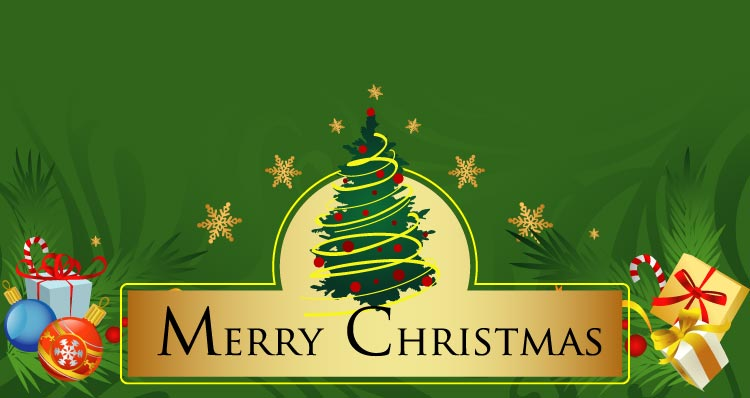 christmas email stationery  stationary   merry christmas banner