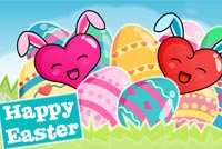 For Easter Lovers Background