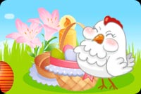 Easter email backgrounds. Wishes For A Happy Easter