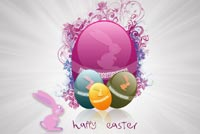 Get Your Easter Egg Background