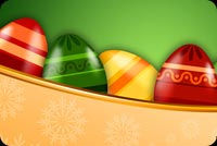Easter email backgrounds. A Cool Easter Background