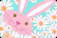 Easter email backgrounds. For You Daughter
