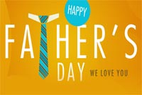 Fathers day email backgrounds. We Love You Dad