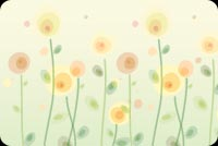 Flowers email backgrounds. So Beautiful