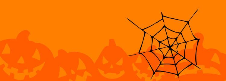 Halloween Email Background.Halloween Frame Banner Email Backgrounds Id 2200 Emailbackgrounds Com