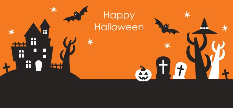Halloween Email Background.Halloween Boo Email Backgrounds Id 22923 Emailbackgrounds Com
