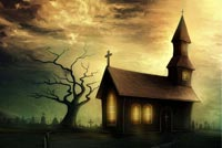 The Church Background