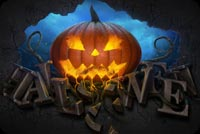 Halloween Pumpkin Cool Design Background