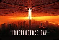 Movie Independence Day Background