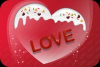 Sweet Love Background