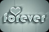 Love You Forever Background