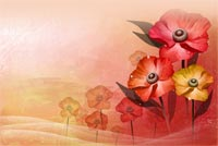 Mothers day email backgrounds. Beautiful Flowers For My Mom