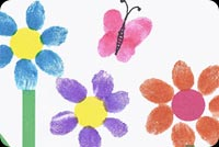 Mothers day email backgrounds. Cute Mother's Day Card