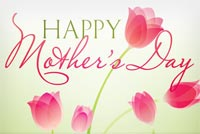 Have A Beautiful Mother's Day Background
