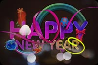 New year email backgrounds. Cool Text Happy New Year