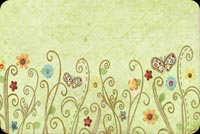 Spring email backgrounds. Thank You Spring