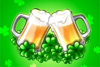 Irish Beers Background