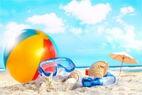 Summer email backgrounds. Best Summer Wishes