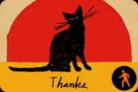 Thank You By Mailchimp Background
