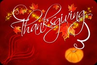 Thanksgiving email backgrounds. Happy Thanksgiving Day