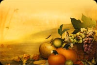 Thanksgiving email backgrounds. Thankful & Blessed On Thanksgiving