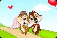 Wedding email stationery stationary happy wedding anniversary